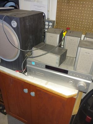 Stereo system for Sale in Corona, CA
