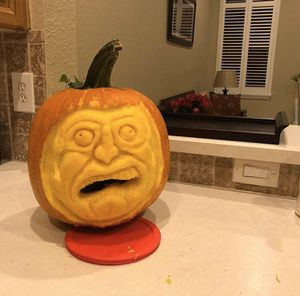 CUSTOM PUMPKIN CARVING!! for Sale in Southwest Ranches, FL