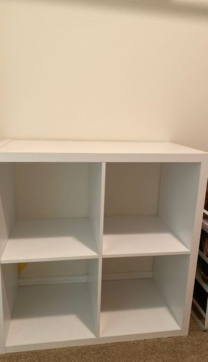 2 IKEA cube shelf's for Sale in Upland, CA