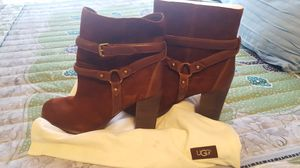 Ugg Booties size 10 for Sale in Columbus, OH