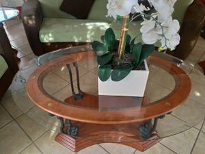 Living room & Kitchen table set for Sale in West Covina, CA