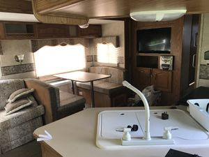 Cougar camper for Sale in Amherst, VA