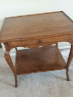 Vintage Minton Spidell Table for Sale in Vancouver,  WA