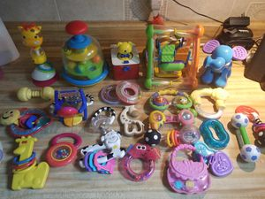 Baby toys for Sale in Roseville, MI