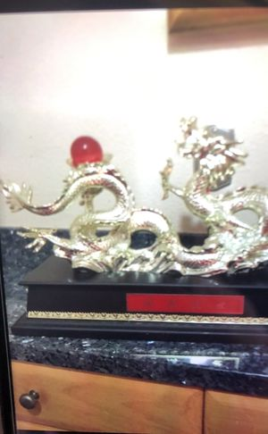 Dragon sculpture for Sale in Poway, CA