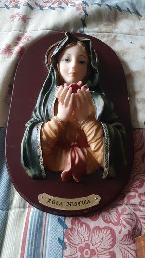 Rosa mística. Virgen. $40 for Sale in Miami, FL