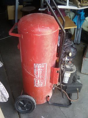 Husky air compressor for Sale in North Las Vegas, NV
