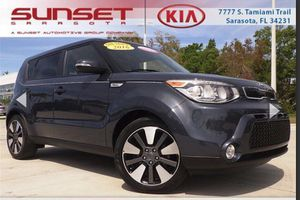 2015 Kia Soul primo for Sale in Tampa, FL