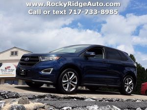2017 Ford Edge for Sale in Ephrata, PA