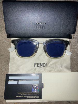 Fendi sunglasses for Sale in Baltimore, MD