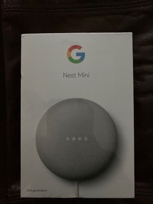 Google Smart Speaker for Sale in Wake Forest, NC
