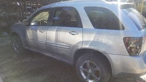 2007 Chevrolet Equinox PARTS for Sale in Houston, TX
