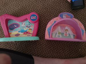 Littlest Pet Shop Accessories for Sale in BAYVIEW GARDE, IL