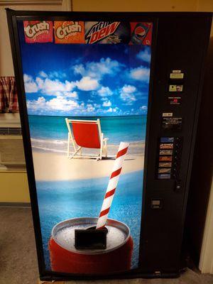 Working soda machine for Sale in Portland, OR