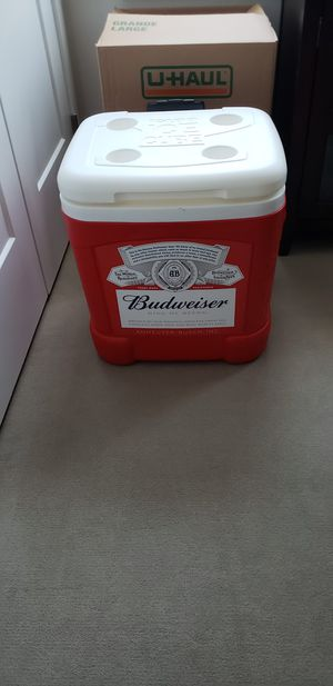 Bud cooler for Sale in Shrewsbury, MA