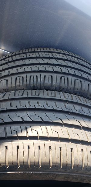 205/55r16 tires for Sale in Fontana, CA