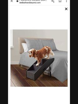 Pawlife Step Ramp for Sale in La Puente,  CA