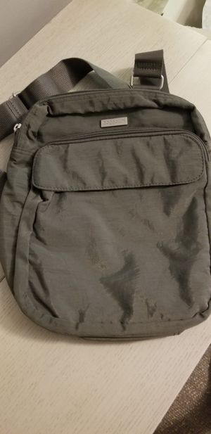 Lightly gray backpack for Sale in Brooklyn, NY