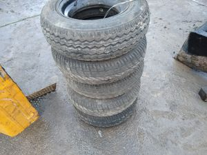 Mobile home tires for Sale in Pikeville, NC