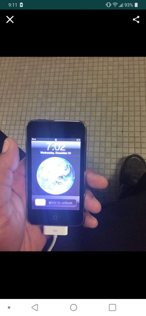 IPod touch 1st gen for Sale in Brooklyn Park, MD