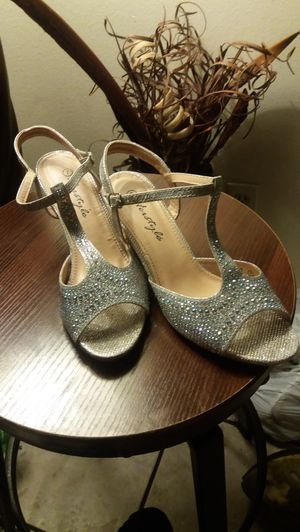 Figarra herstyle heels for Sale in Tampa, FL