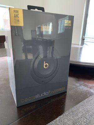 Beats Studio3 Wireless Headphones for Sale in Las Vegas, NV