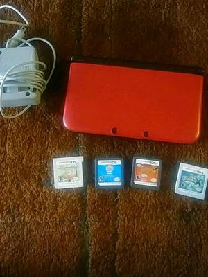 3ds nintendo for Sale in Wenatchee, WA