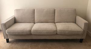 Anton Sleeper Sofa/Futon for Sale in San Jose, CA