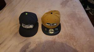 Seahawks hat for Sale in Price, UT