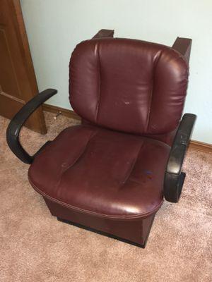 Salon chair for Sale in Oklahoma City, OK