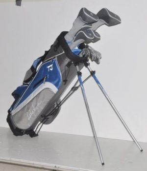 Lady Hogan golf clubs for Sale in Odenton, MD