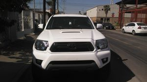 2012 toyota tacoma trd for Sale in Menifee, CA