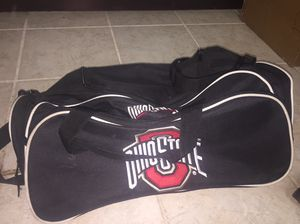 Ohio State Duffle Bag for Sale in Parma, OH