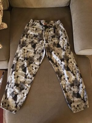 Supreme Liberty Floral Belted Pants for Sale in Palm Beach Gardens, FL