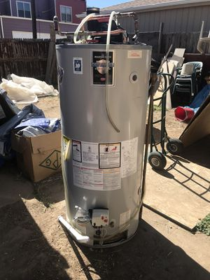 Water Heater for Sale in Denver, CO