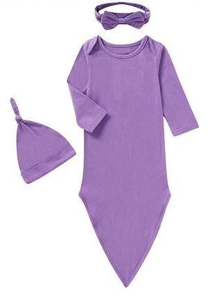 Newborn nightgown for Sale in San Diego, CA