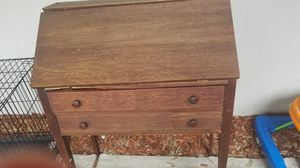 Secretary desk for Sale in Dunedin, FL