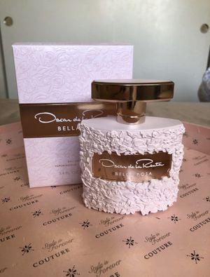 Oscar De La Renta Bella Rose perfume for Sale in Union City, CA