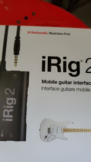 Irig2 for Sale in Gap, PA
