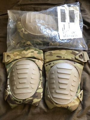 Army Combat Knee Pads for Sale in Tacoma, WA
