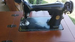 """SINGER Sewing machine "" for Sale in San Antonio, TX"