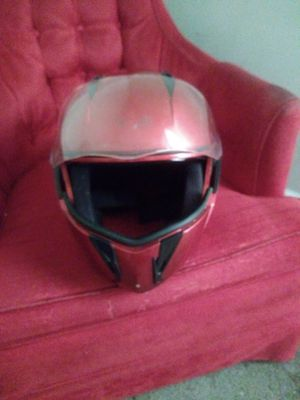 Like Brand New Motorcycle/Scooter helmet for Sale in High Point, NC