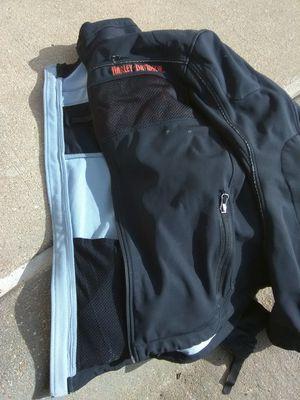 Wind proof, Harley Davidson jacket for Sale in Wichita, KS