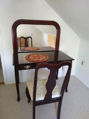 Make up table for Sale in Falls Church, VA