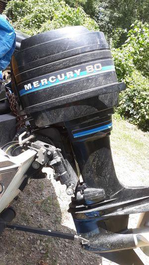 Boat motor for Sale in Winder, GA