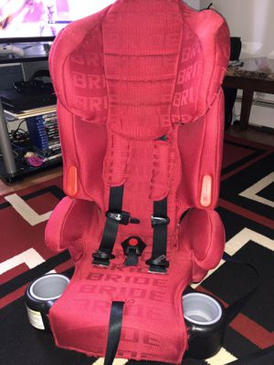 Bride Car Sear for Toddler for Sale in Worcester, MA