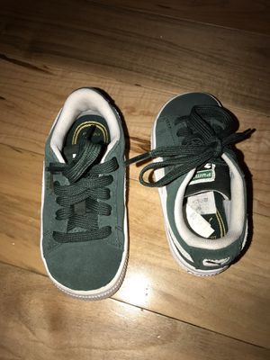 Girls size 6c/7c and 8c shoes & boots for Sale in New Britain, CT