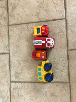 Toy trucks for Sale in Golden, CO