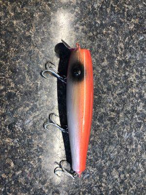Fishing lure MC Fadden for Sale in Long Branch, NJ