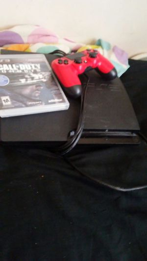 PS3 PLAYSTATION 3 for Sale in Cleveland, OH